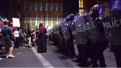 Phoenix Metro Black Lives Matters Claims Police Are Targeting Leaders With Arrests