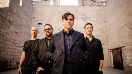 Jimmy Eat World Prepares For Virtual Concert Series