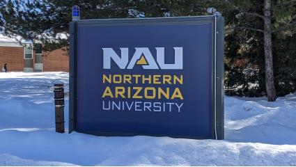 NAU Launches Vaccine Incentive Program For Students