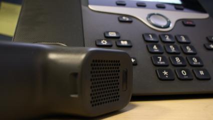 Attorney Generals Office Hotline Fields Voter Concerns