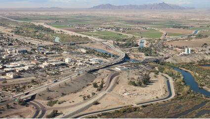 Colorado River Tribes Aim To Establish