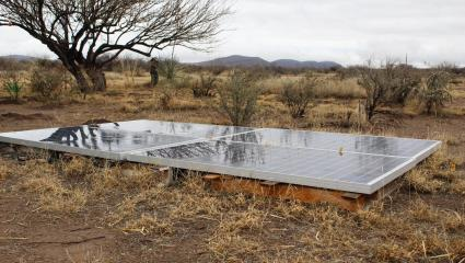 Navajo Nation OKs Solar Projects For Local Communities