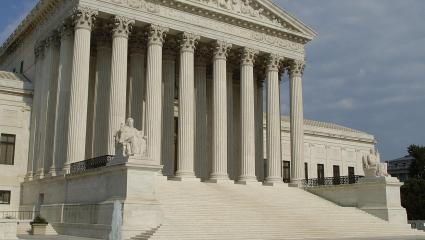 If Democrats Sweep Election, They Could Add Justices To Supreme Court