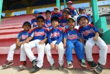 Colombia Baseball