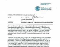 Border Patrol Easing Some Lie Detector Exam Restrictions To