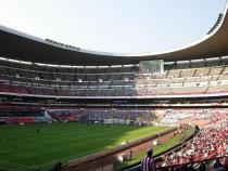 Multi-Million Dollar Loss Expected After Mexico City NFL Game ... 3436d5cb583