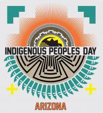 Phoenix Recognizes Indigenous People's Day