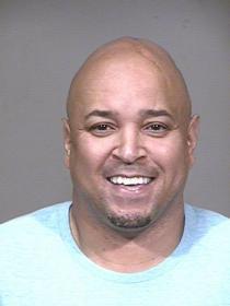 Scottsdale Police: Chris Gatling Arrested In Online Credit Card Scam