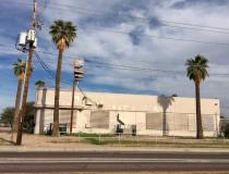 New Plans Underway For Old General Motors Testing Lab In Phoenix Kjzz