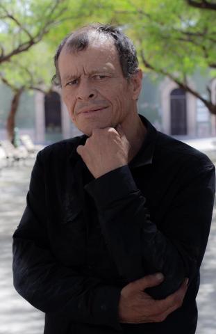 Sergio Rascón