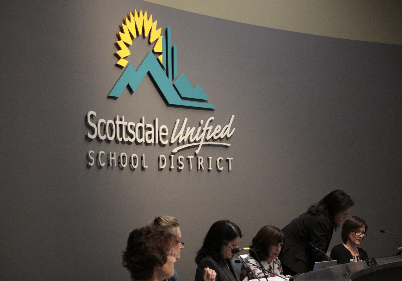 SUSD Governing Board