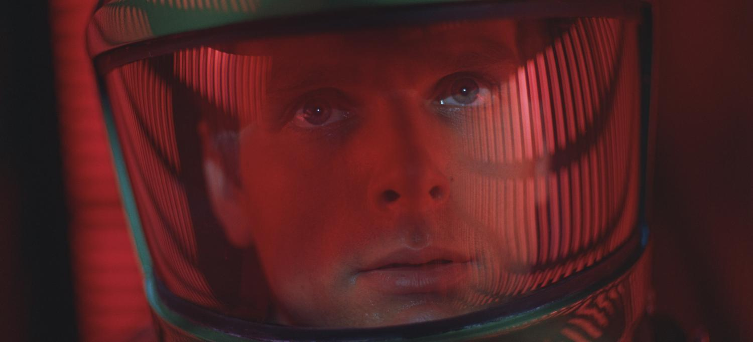 2001: A Space Odyssey (film still)