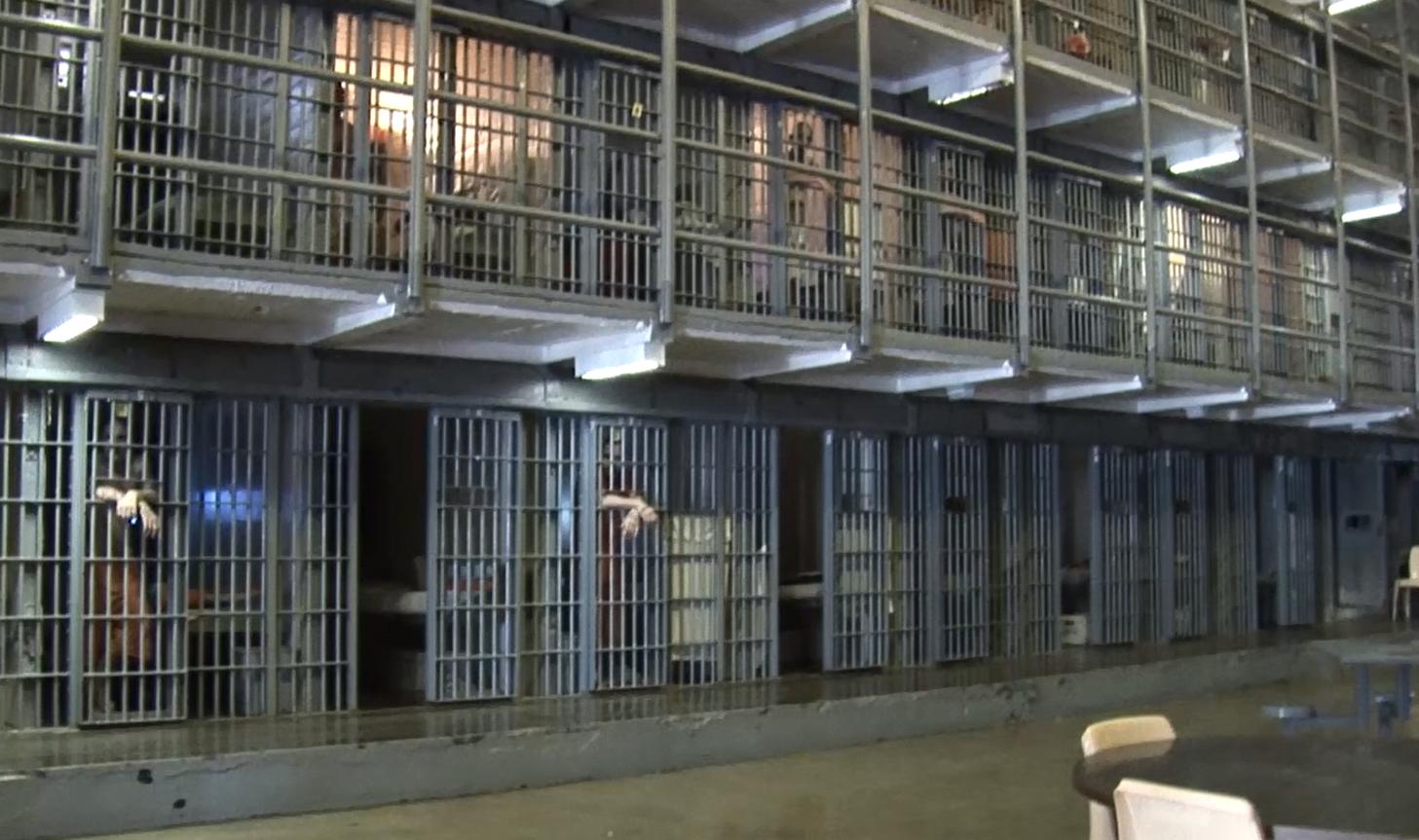 Map Of Arizona Prisons.Health Care Concerns Remain In Az Prisons Kjzz