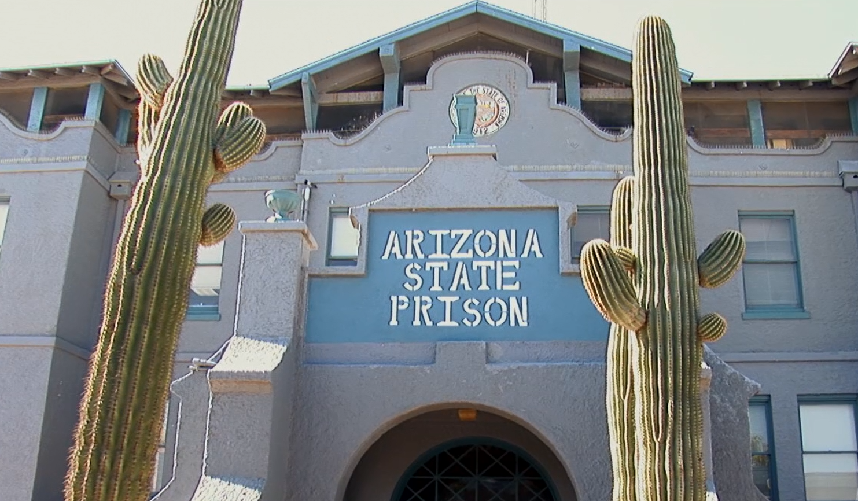 Arizona State Prison Complex - Florence