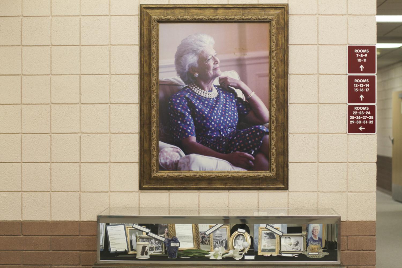 Barbara Bush Elementary School