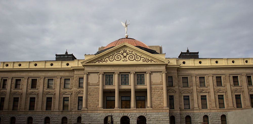 Arizona Capitol
