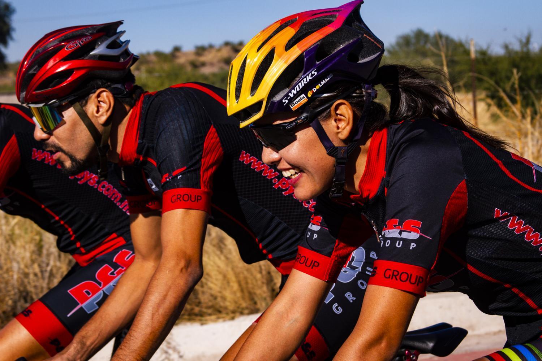 Sonoran Cycling