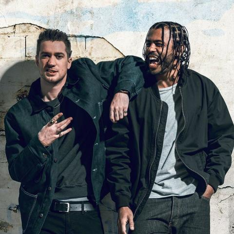 Blindspotting, co-written and starring Daveed Diggs and Rafael Casal