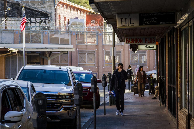 Nogales Shopping