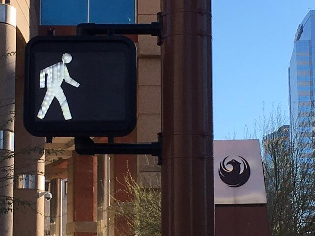 Crosswalk Phoenix