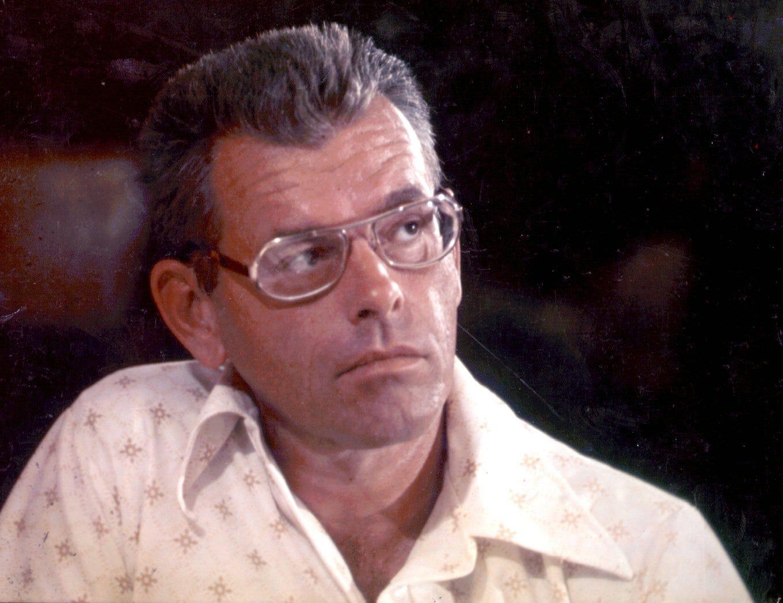 Don Bolles