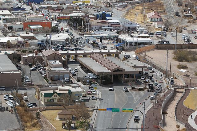 Douglas Port of Entry