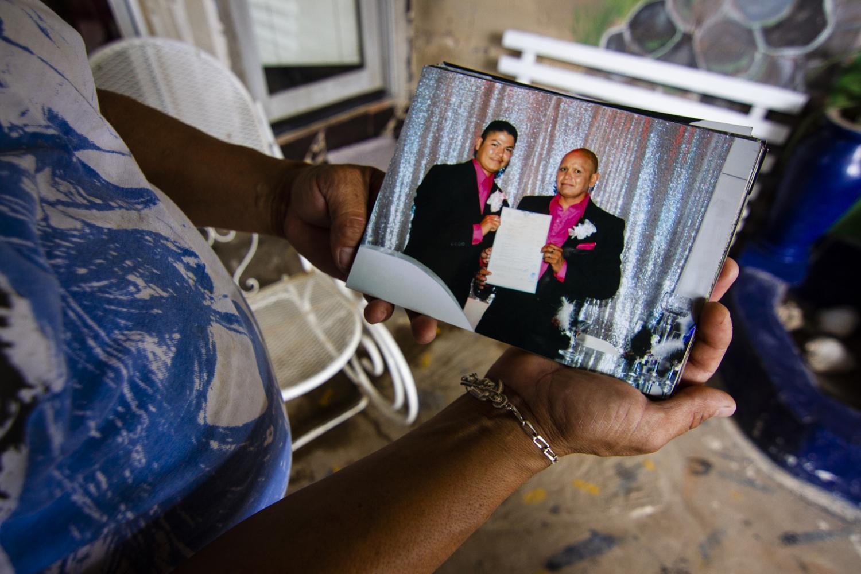 Sonoran Gay Marriage