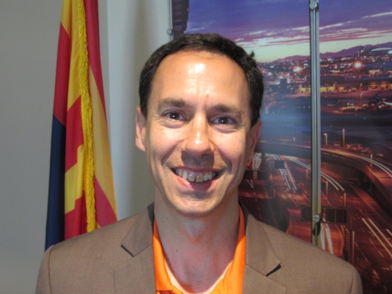 Arizona Mexico Commission