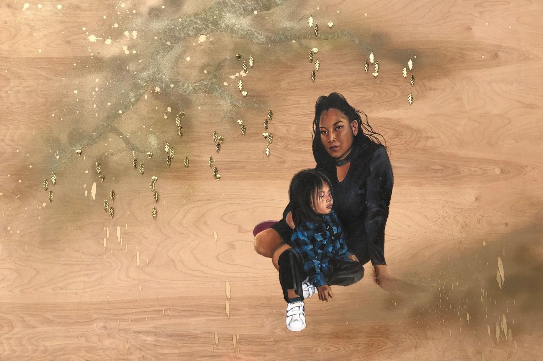 Shizu Saldamando portrait