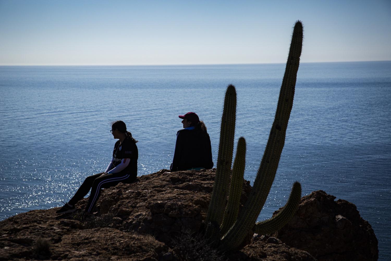 Sonoran Hiking