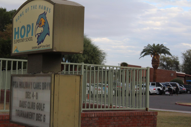 Hopi Elementary School