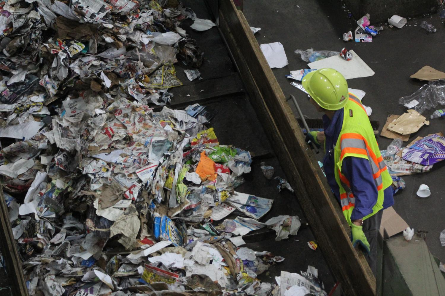 Increased Recycling Rates Are Here To Stay | KJZZ