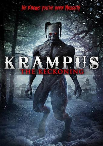 "An image from ""Krampus: The Reckoning."""