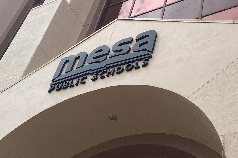 Mesa Public Schools