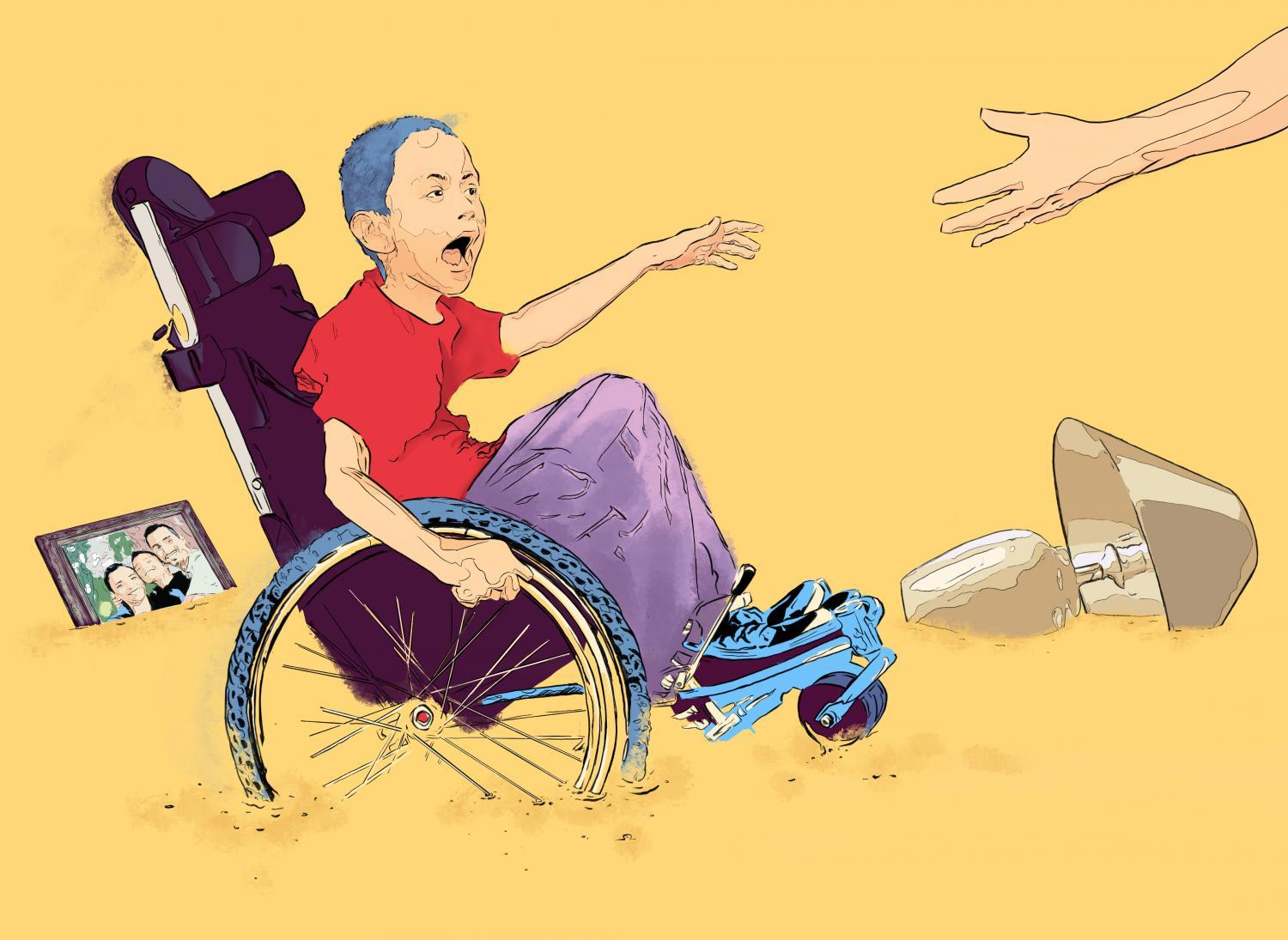 Home-care woes