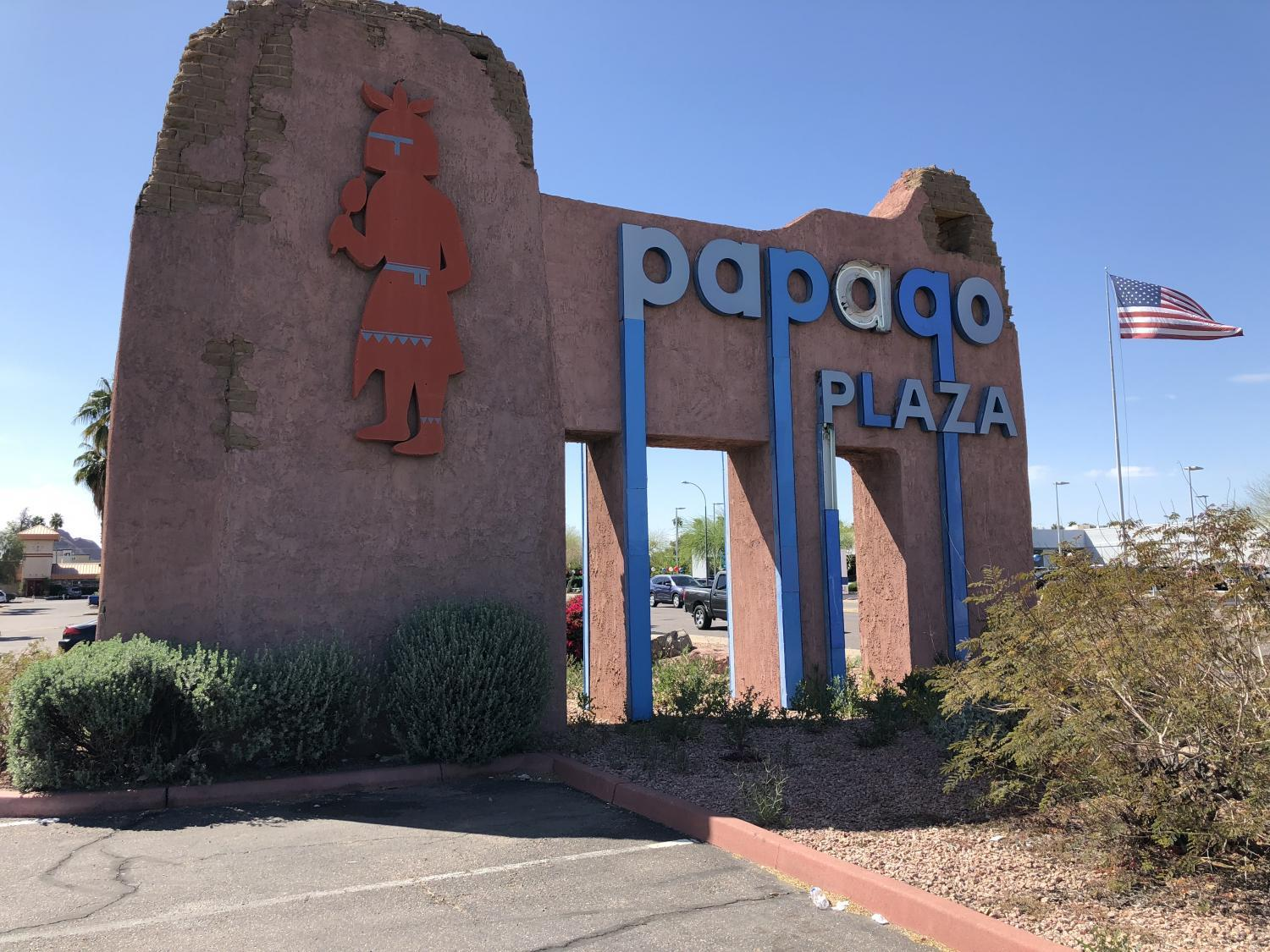 Papago Plaza