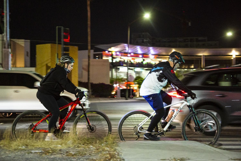 Pandemic Bikes