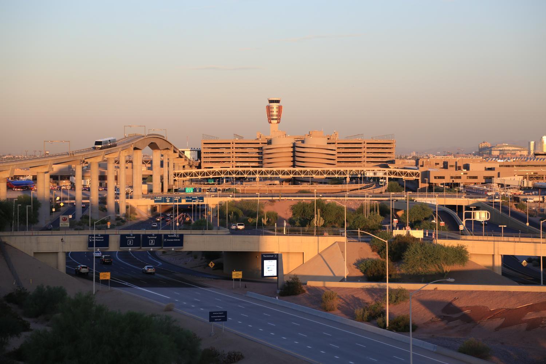Phoenix Sky Harbor International Airport