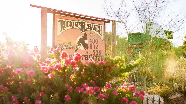 Rockin R Ranch AZ