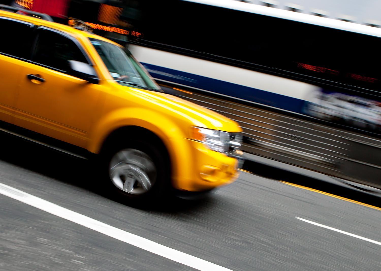 SUV vehicle
