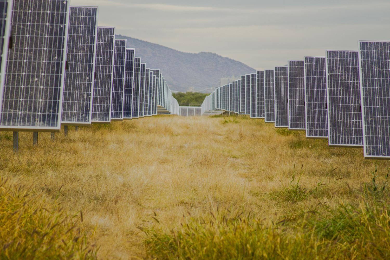 Sonoran Solar