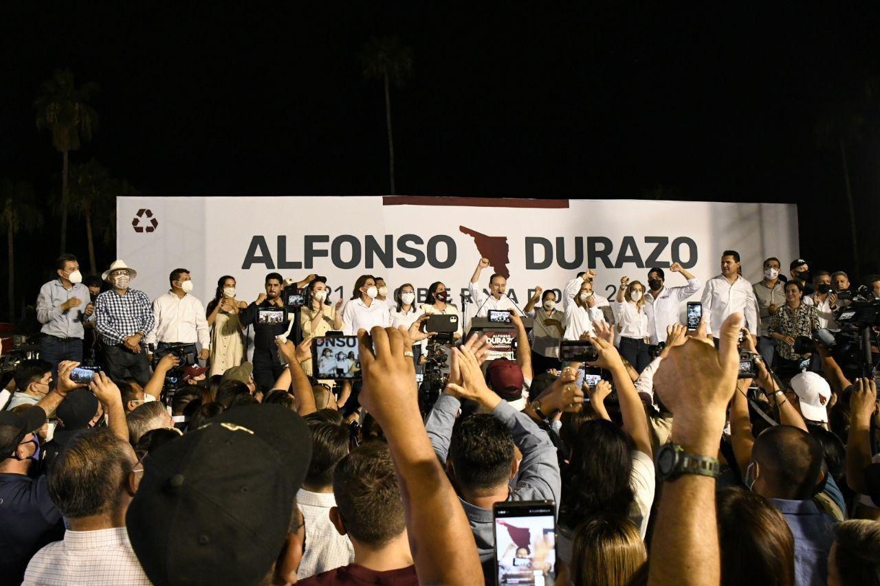 Sonoran Election