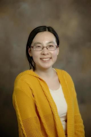 Xiaomin Li