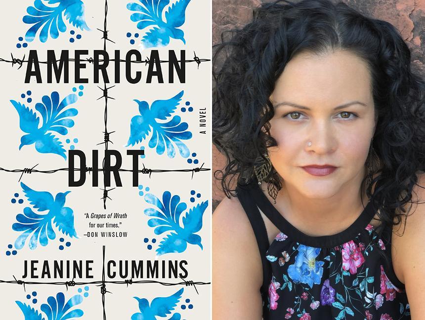 American Dirt Jeanine Cummins