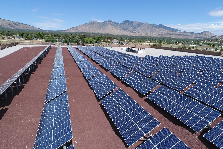 APS Doney Park Solar