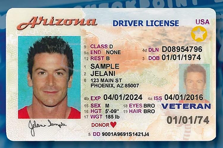 drivers license renewal arizona rules