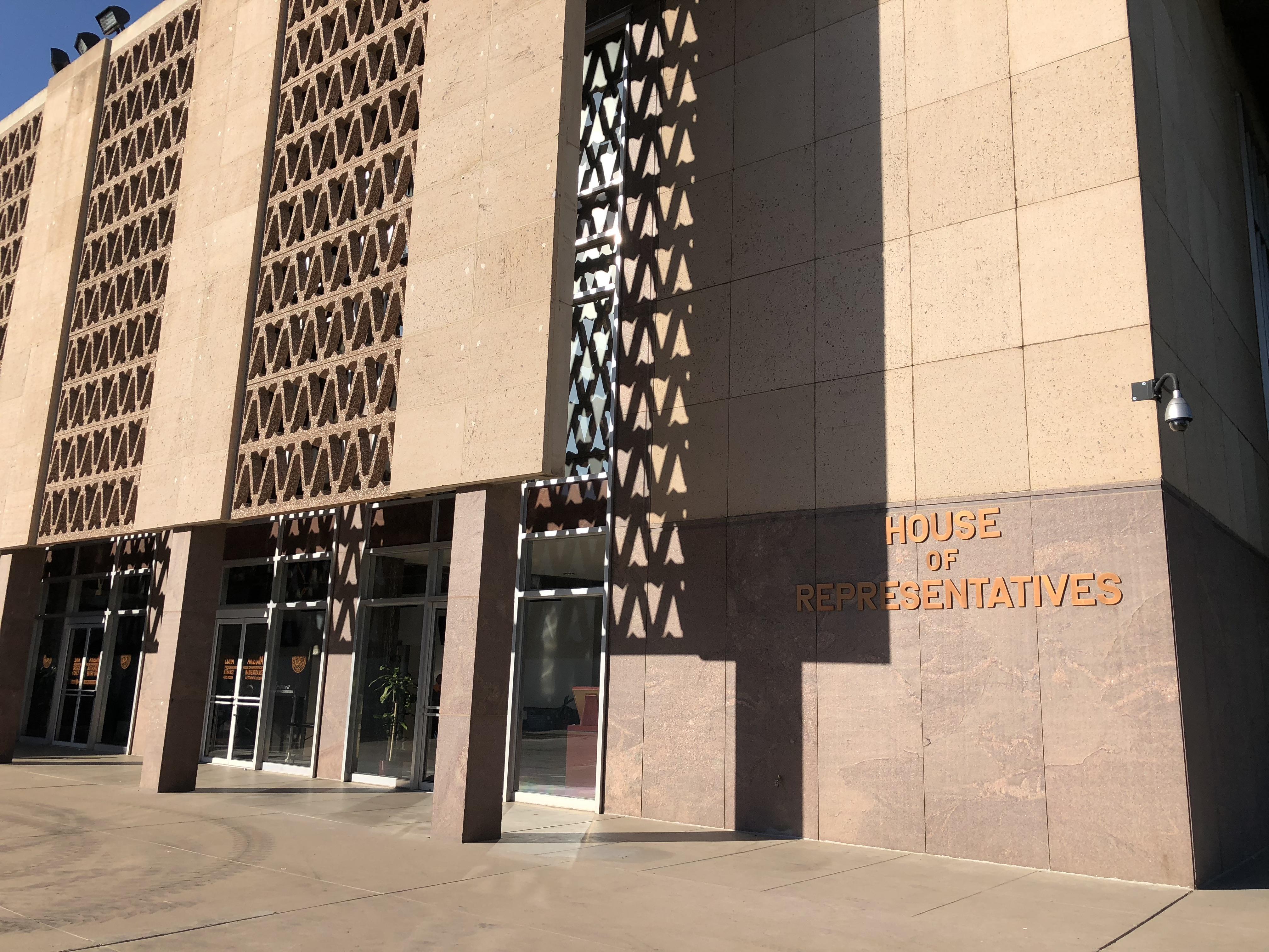 Arizona State Representatives >> Prison Sentencing Reform Stalls At The Arizona House Fronteras