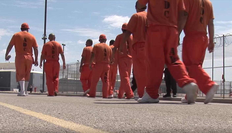 Arizona inmates