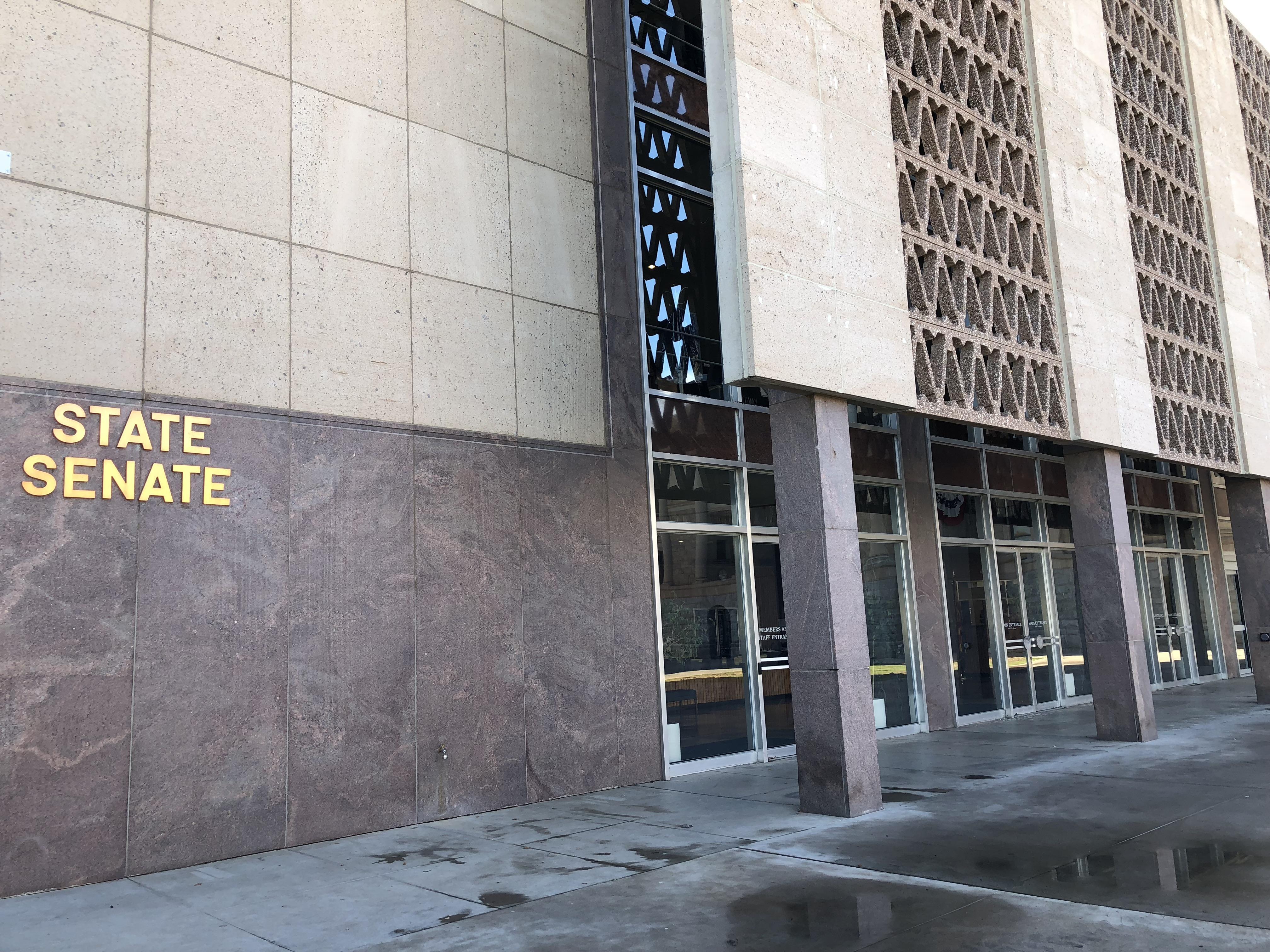 Arizona Senate building