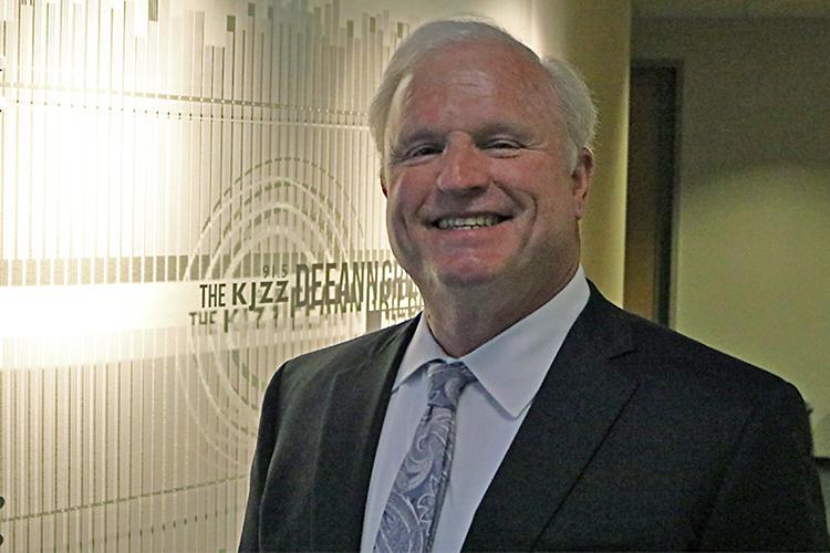 Robert Brutinel